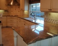 Cleaning Natural Stone Granite