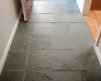 Cleaning Slate Tile