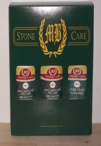 Stone Care Countertop Gift Pack