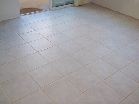 Colorsealing Grout