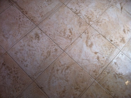 cleaning porcelain tile how to clean porcelain tile