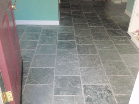 Cleaning Slate Floors How To Clean Slate Floors Cleaning