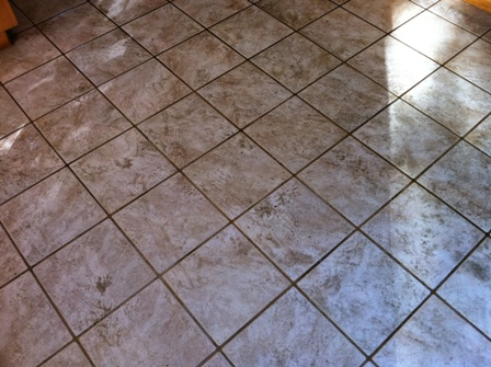 Cleaning Tile Floors, How to Clean Tile Floors, Cleaning Ceramic ...