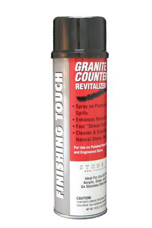 Granite Countertop Cleaner Care Of Granite Countertops