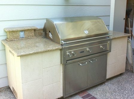 Granite Countertop Care