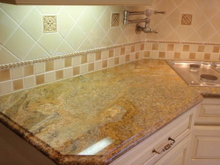 Bon Granite Countertop Care