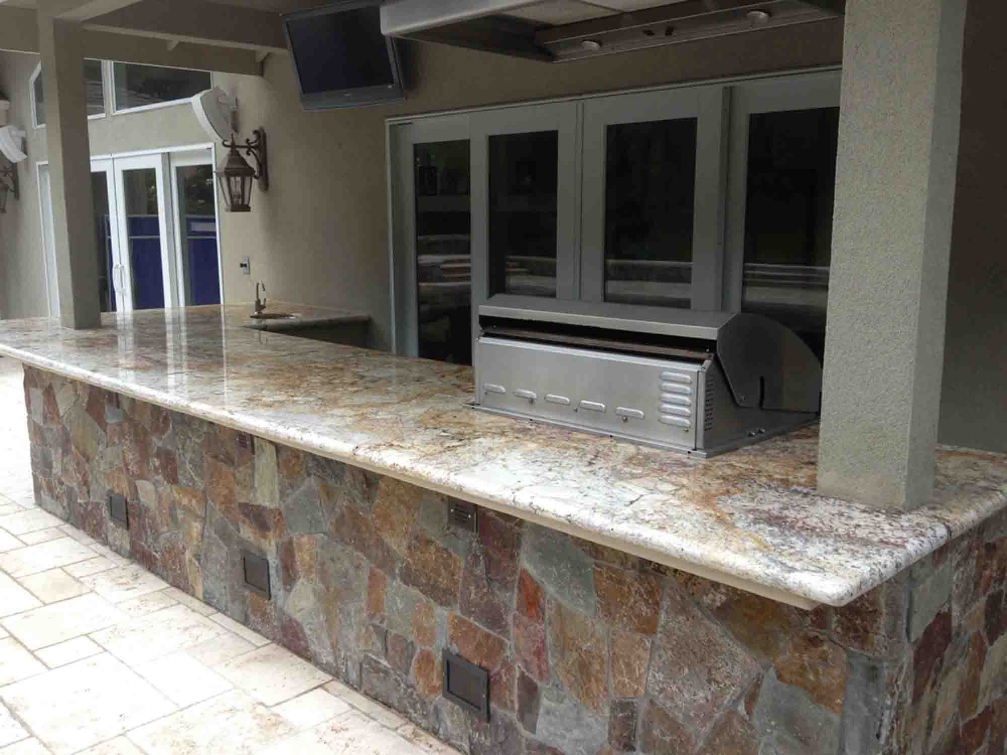 Exceptionnel Granite Countertop Maintenance
