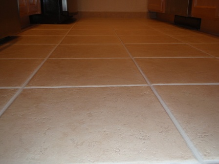 Homemade Grout Cleaners Cleaning Floor Grout Tile And Grout