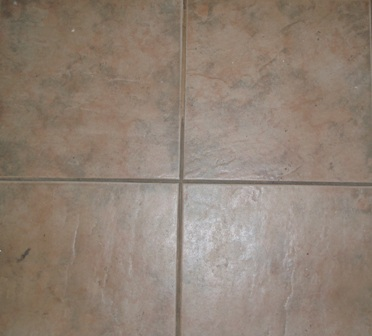 Homemade Grout Cleaners