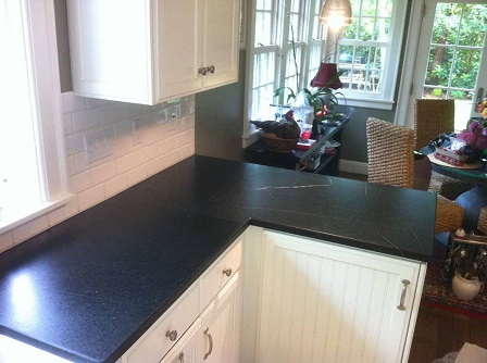 Picture of kitchen countertops types roselawnlutheran - Kitchen countertops ideas ...