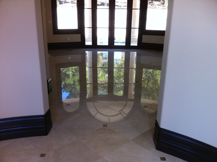 Marble Cleaning Portola Valley