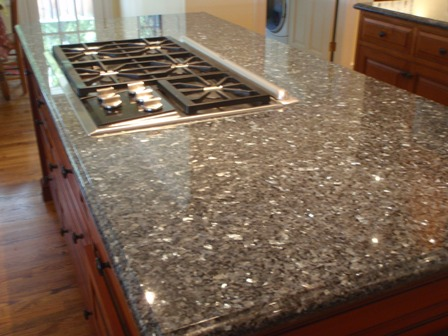 Sealing Granite Countertops : ... Sealing Granite Countertops, How to Seal Granite Countertops, Sealing