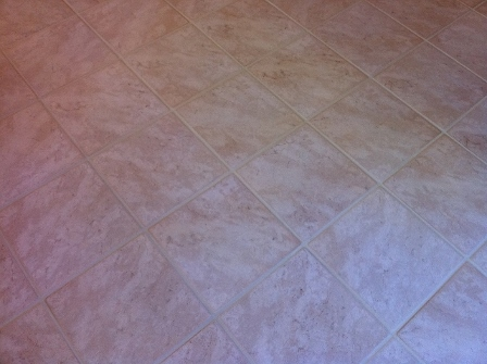 Tile and Grout Cleaning Services Zephyrhills, Florida