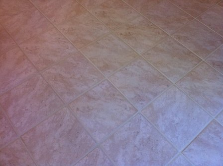 Tile and Grout Cleaning Services Tarpon Springs, Florida