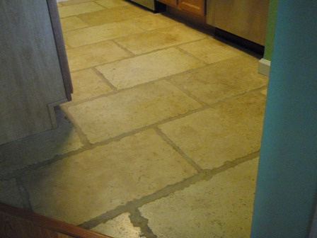 Travertine Maintenance How To Clean Travertine