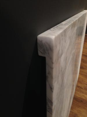 Remove Bullnose From Marble